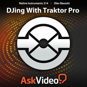 DJing With Traktor Pro 1.0 screenshot 1