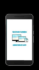 Screen Mirroring Assistant 1.0 screenshot 1