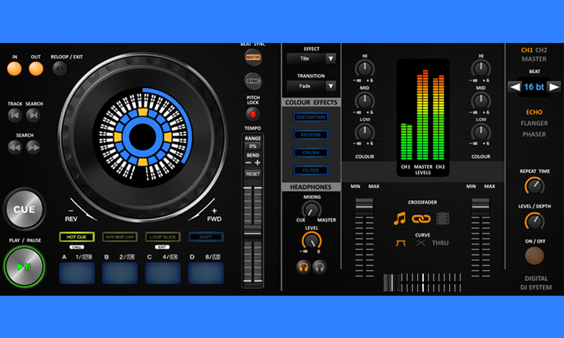 DJ Music Mixer Player APK Download - Android Music & Audio Apps
