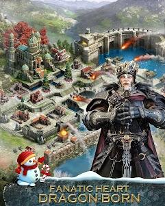 Clash of Kings : Wonder Falls 4.12.0 screenshot 11