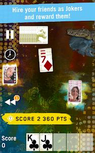 Far Cry® 4 Arcade Poker 1.0.2 screenshot 11