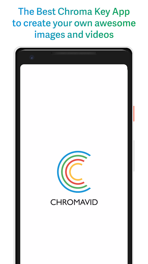 com appsformobs chromavid 2 2 APK Download - Android Photography Apps