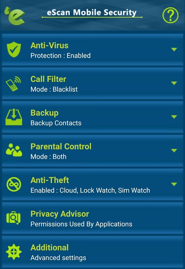 escan antivirus license key 2018 free download