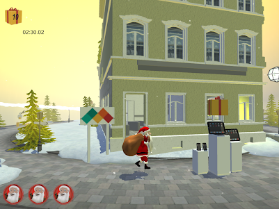Christmas Game 2015 1.2 screenshot 7