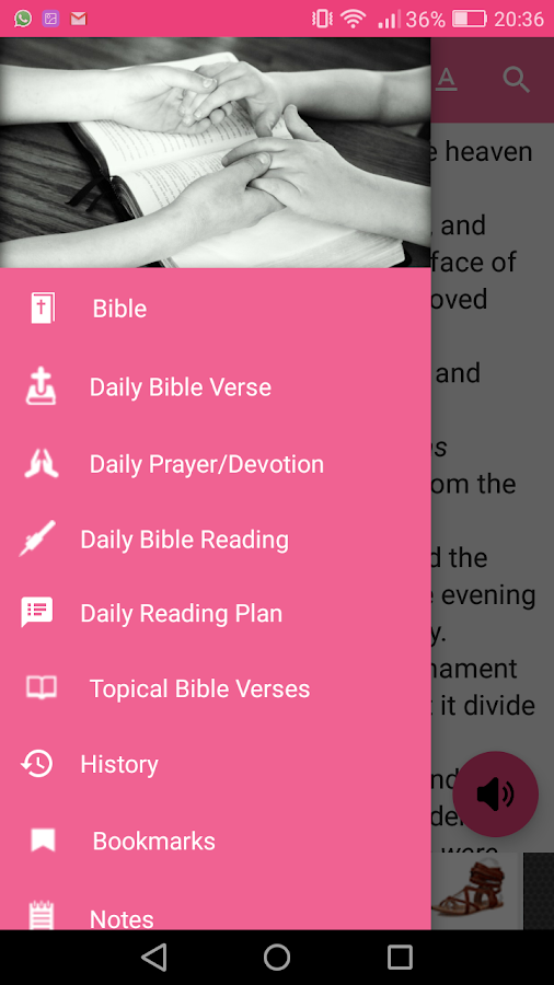 womenbible bible kjv pinkbible holybible 51 APK Download