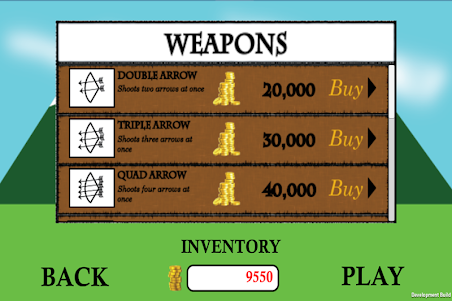 Chaos Castle 1.03 screenshot 8