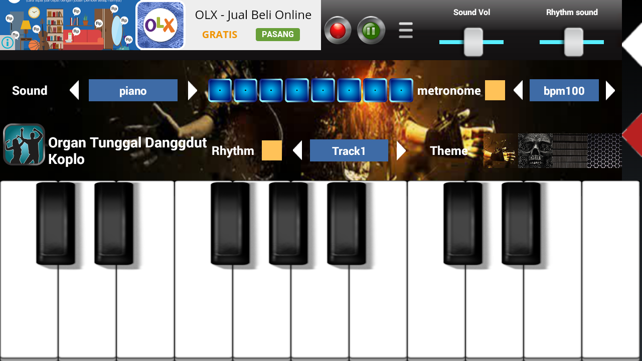 Organ Tunggal Dangdut Koplo 1 0 Apk Download Android Music Audio Apps