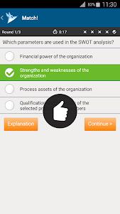KnowledgeFox 3.5.0 screenshot 5