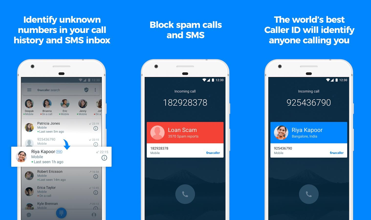 TrueCaller Premium:Caller ID & Numbuster 1 3 10 APK Download