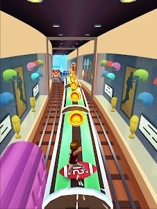 Subway Surfers 2.6.4 screenshot 11