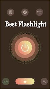 Best Flashlight Ultimate 1.0 screenshot 4