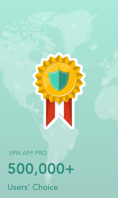 VPN App Pro - IP Hider & Top VPN Unlimited 1 2 APK Download