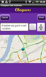 Chequers Cars 1.4 screenshot 2