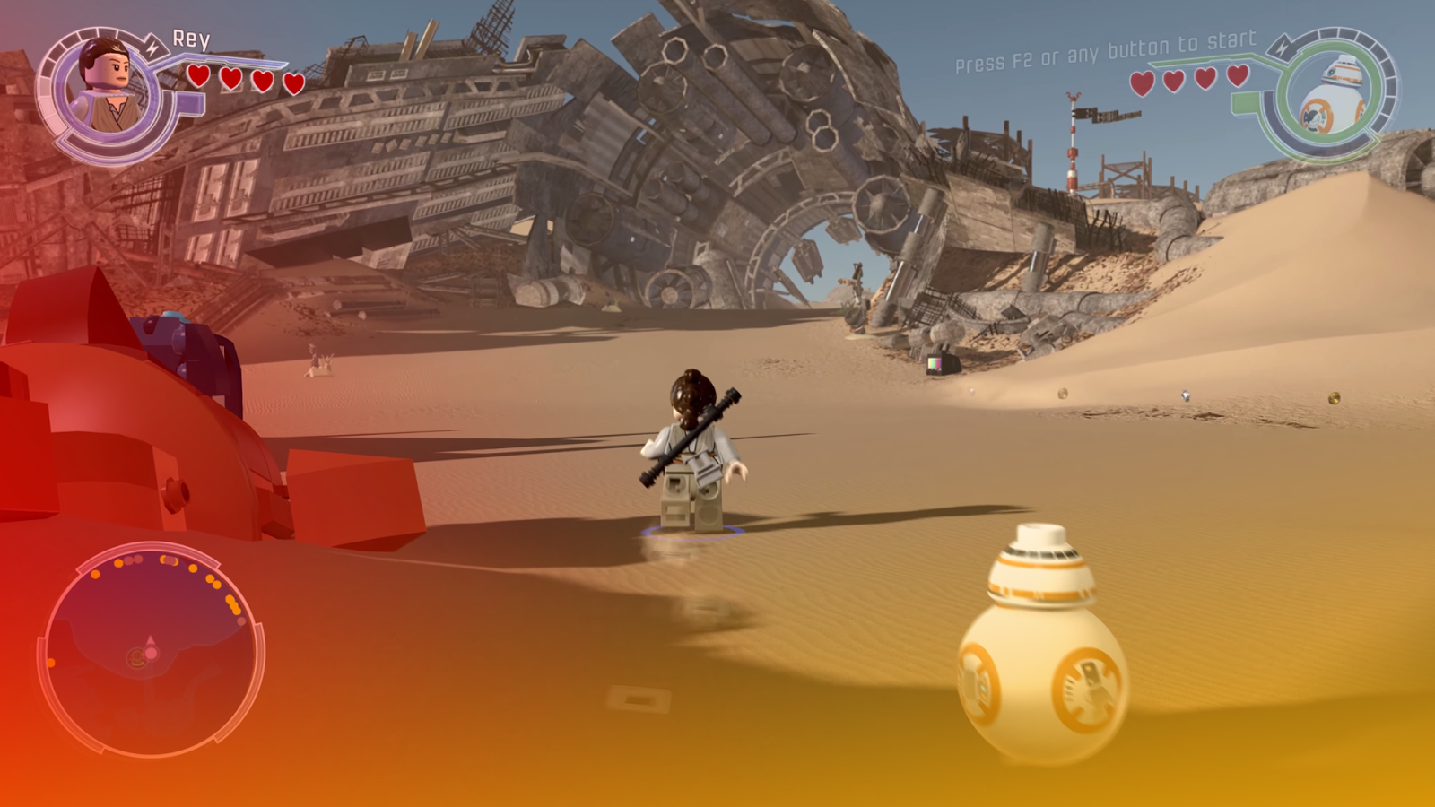 Top Lego Star Wars The Force Awakens Guide 182 Apk Download