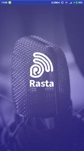 Rasta 1.0.1 screenshot 1