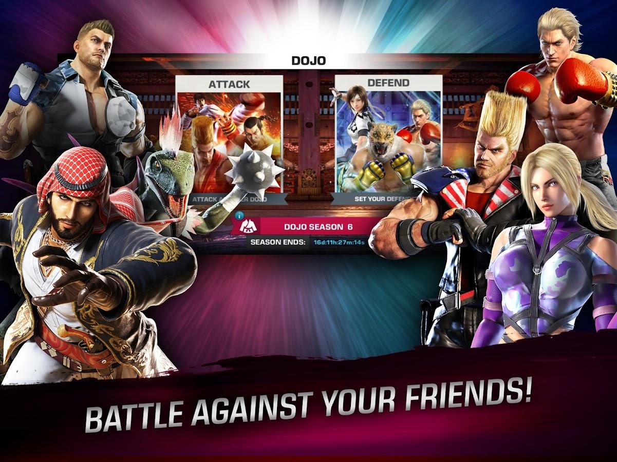 Tekken 5 free download for android apk | Tekken 3 Apk