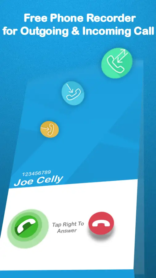 Smart Call Recorder - The Automatic Call recorder 5 2 3 APK
