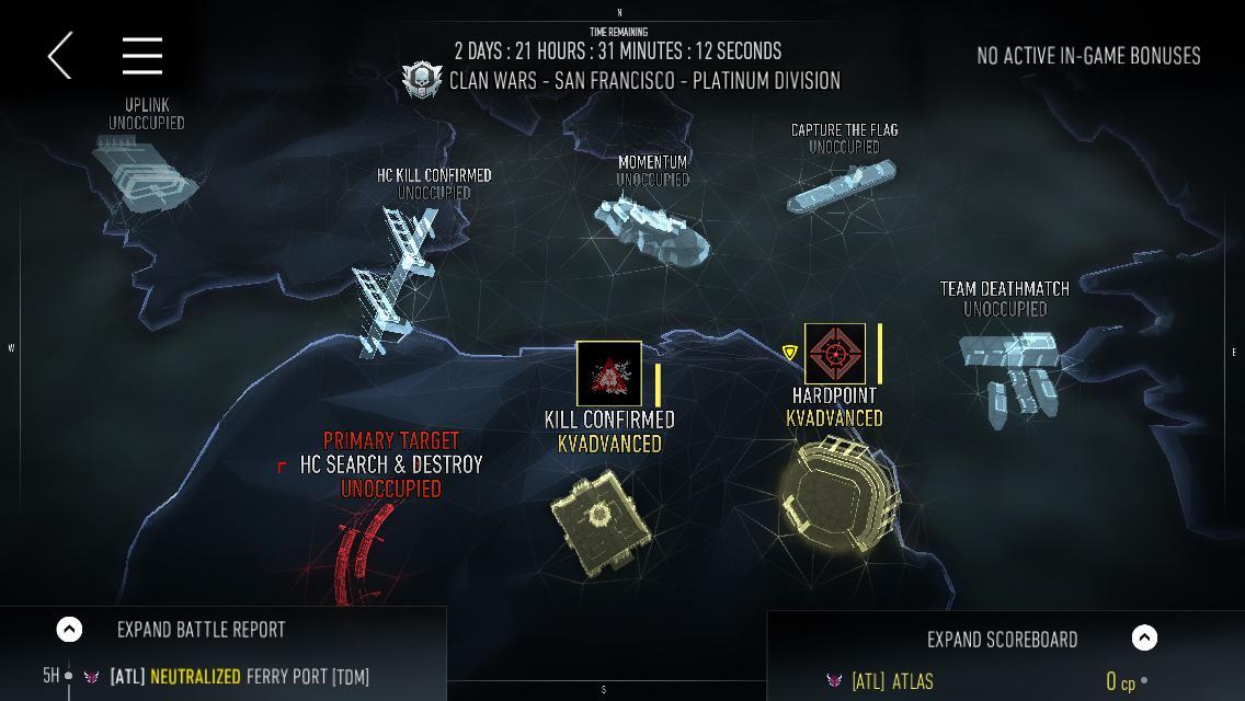 Geant casino advanced warfare