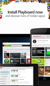 Playboard Best App&Game Review 3.1.1 screenshot 6