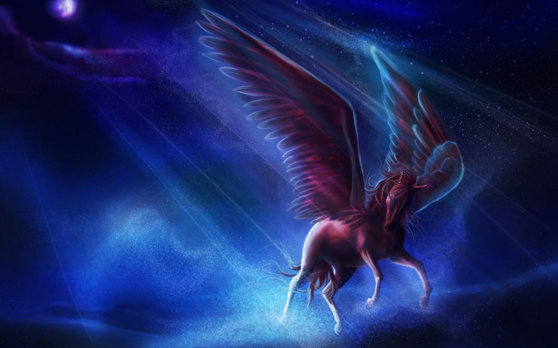 Pegasus Pack 3 Live Wallpaper 1 02 APK Download - Android