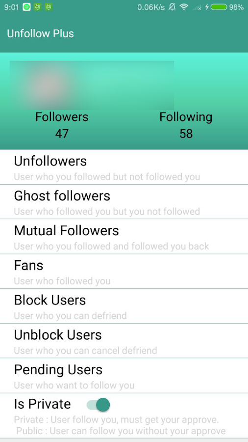 Followers Plus For Instagram Apk - Skrewofficial com