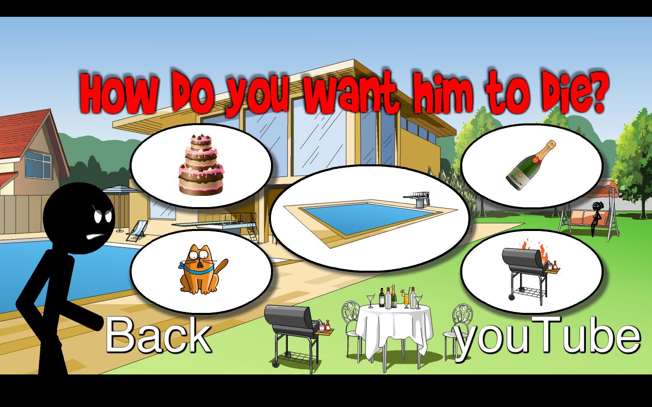 download draw a stickman epic 2 free mod apk