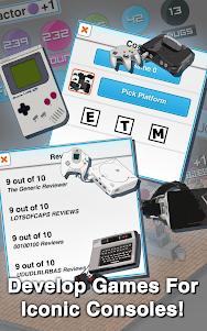 Game Studio Tycoon  screenshot 1