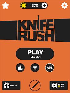 Knife Rush 1.1.1 screenshot 5