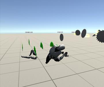 Real Ragdoll battle Guts 1.531 screenshot 5