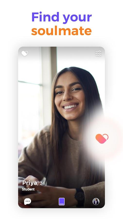 Dil mil dating app