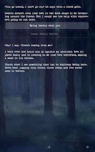 Buried: Interactive Story 1.6.0 screenshot 8