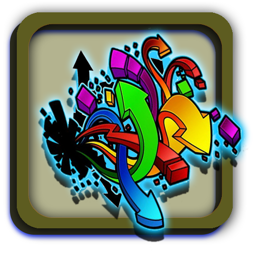 Creative 3d Graffiti Art 1 0 Apk Download Android Lifestyle Apps