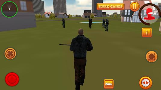 Thug Life: City 1 screenshot 10