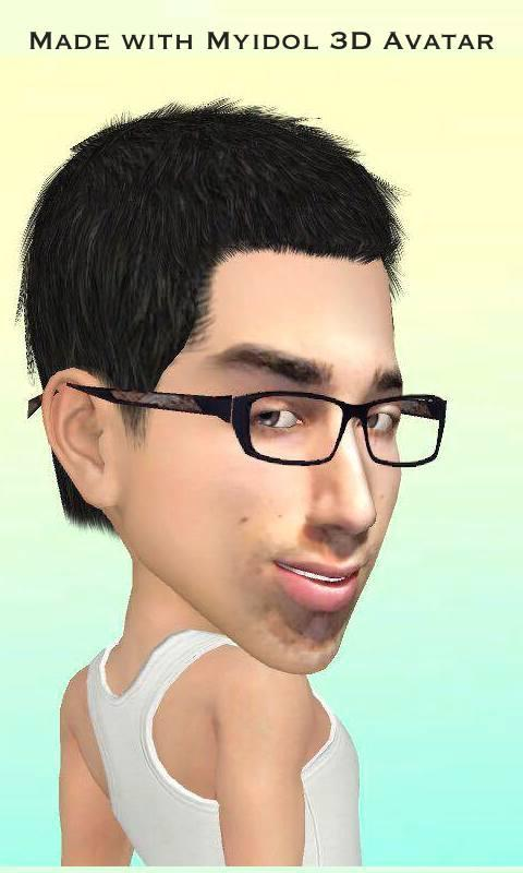 3D Avatar Creator Myidol 8 0 APK Download - Android