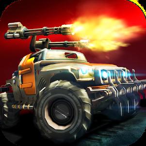 Drive Die Repeat - Zombie Game 1.0.15 screenshot 1