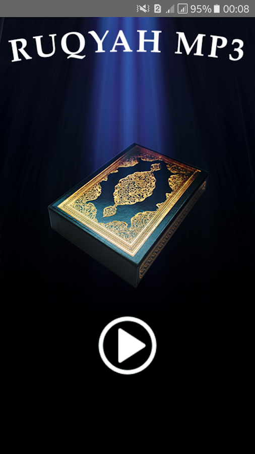 Ruqyah MP3 For Jinn & Evil Eye 1 0 APK Download - Android Music