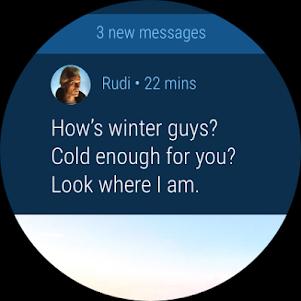 Telegram 8.1.1 screenshot 11