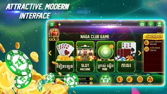 Naga Club - Khmer Card Game 1.9 screenshot 2