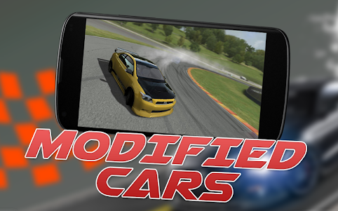 Speed Car Race Drift Turbo City Fast Drive 3D Game 1.1.31 screenshot 5