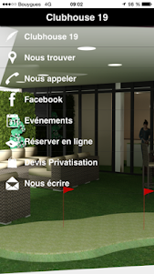 Clubhouse 19 1.3.5.13 screenshot 1
