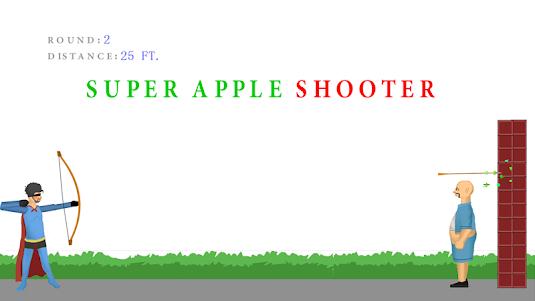 Super Apple Shooter 1.3 screenshot 2