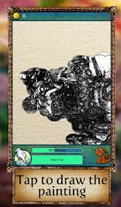 Idle Artist: Seven Seas 1.0.2 screenshot 1