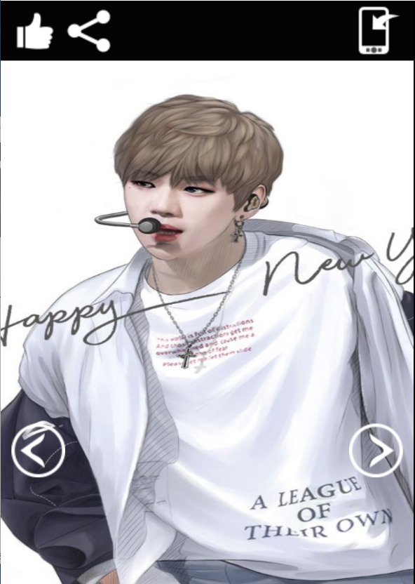 Kang Daniel Wanna One Wallpaper Hd 1 0 Apk Download Android