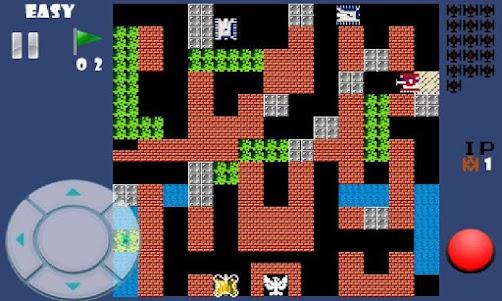 Tank 1990 super classical 1.0 screenshot 2