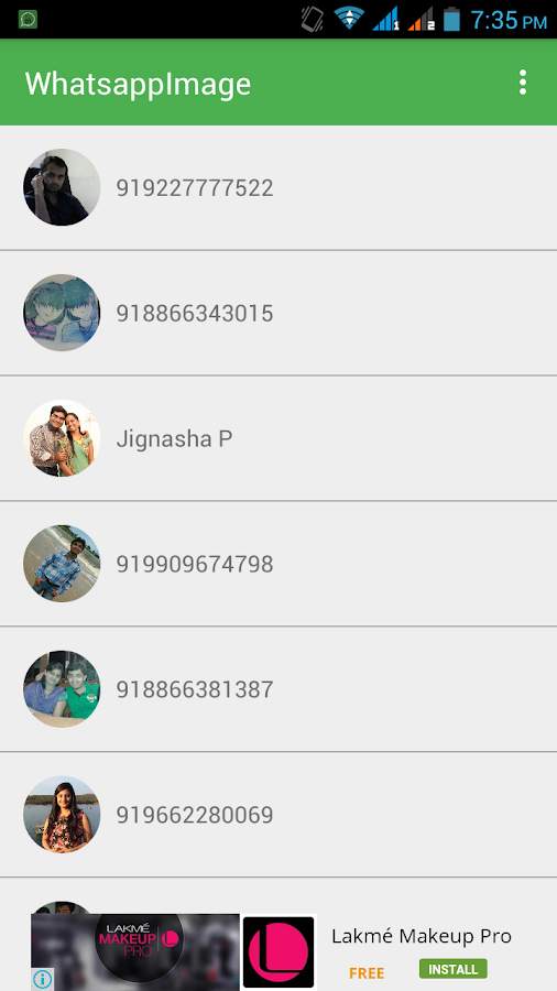 Apk Download Android Picture Profile Social Apps - 0 Check Whatsapp 2
