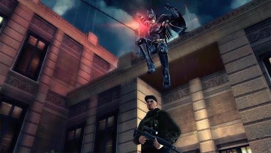 The Dark Knight Rises 1.1.7 screenshot 10