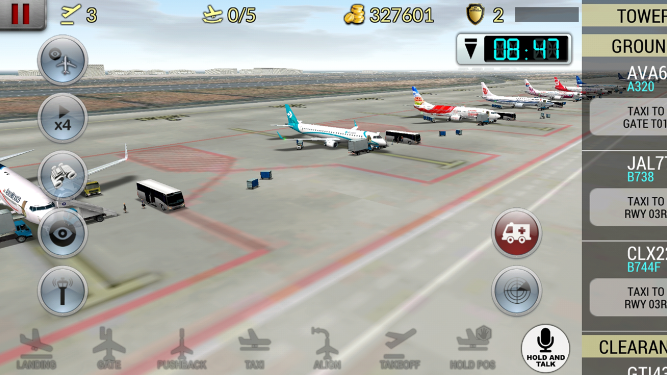 Unmatched Air Traffic Control 6.0.7 APK + OBB (Data File)Unmatched Air Traffic Control Version History  Vector3D Studios    Show More...     Similar Apps    Show More...     Simulation Top    Show More...