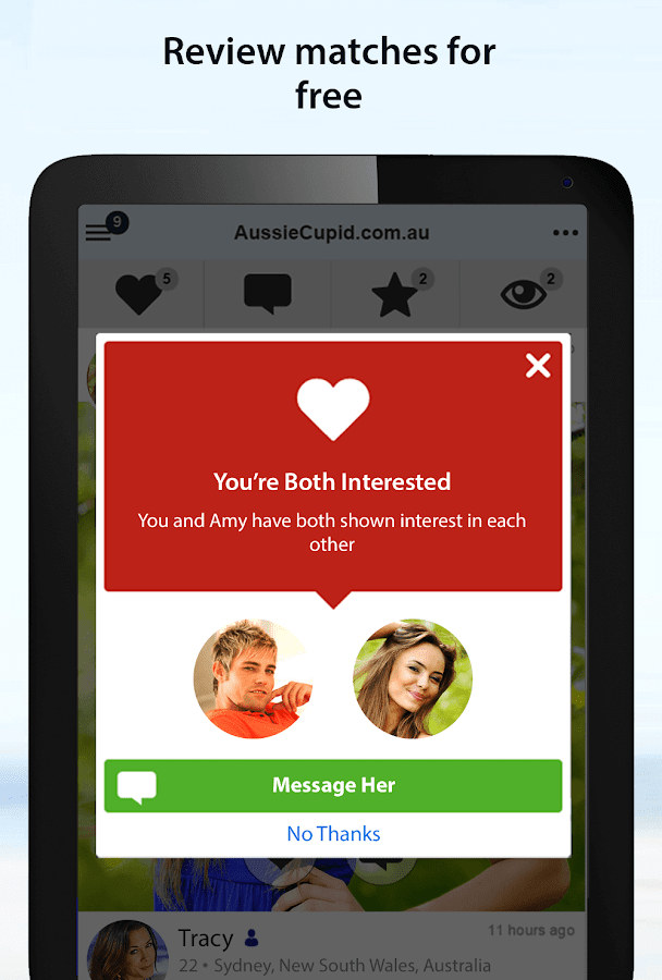 aussie dating apps