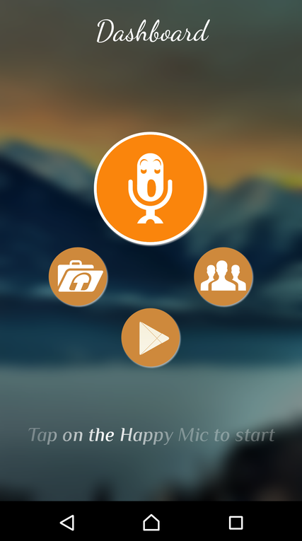 Discord Voice Changer 1 2016 2 APK Download - Android Entertainment Apps