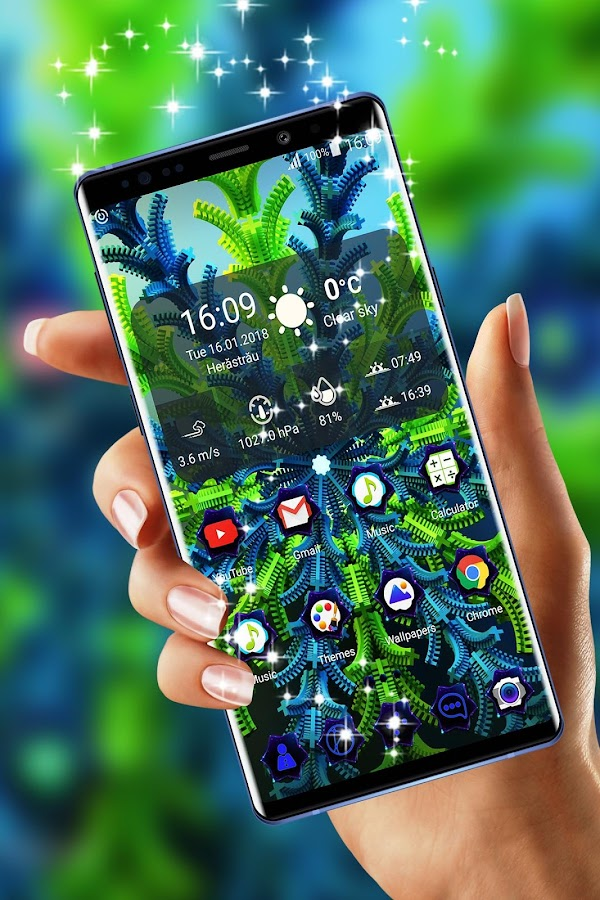Apps Launcher Theme 2019 1 308 1 31 APK Download - Android